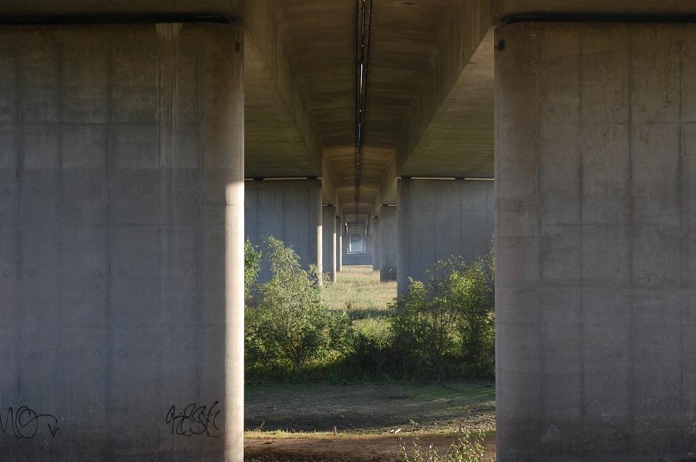 Fundamenten brug
